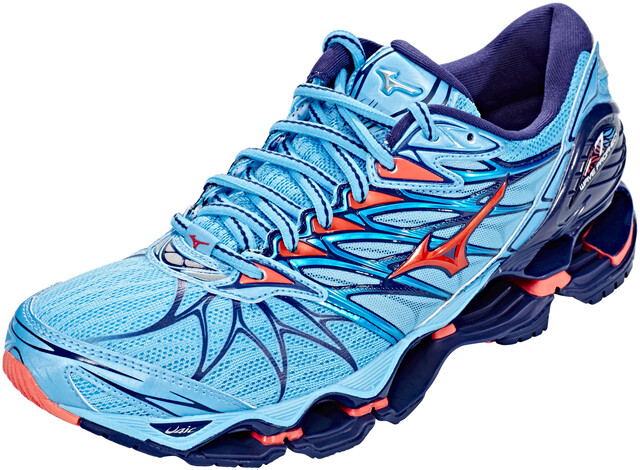 mizuno wave prophecy 7 professional mujer